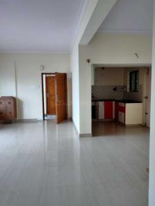 Gallery Cover Image of 1208 Sq.ft 2 BHK Apartment for rent in Srinidhi Sri Pearl Park, Kengeri Satellite Town for 15300
