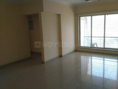 Gallery Cover Image of 1260 Sq.ft 3 BHK Apartment for rent in Kandivali East for 31500