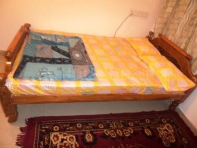 Bedroom Image of PG 4034866 Banashankari in Banashankari