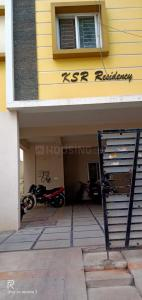Gallery Cover Image of 900 Sq.ft 2 BHK Independent Floor for rent in Moosarambagh for 12000
