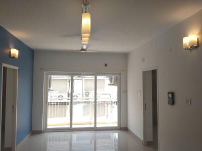 Gallery Cover Image of 1350 Sq.ft 3 BHK Apartment for rent in Karappakam for 18000