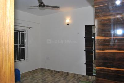 Gallery Cover Image of 1250 Sq.ft 2 BHK Apartment for rent in Chikkalasandra for 18000