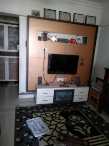 Gallery Cover Image of 900 Sq.ft 3 BHK Apartment for buy in NIBM  for 6000000