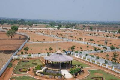 Gallery Cover Image of  Sq.ft Residential Plot for buy in Sector 76 for 5600000