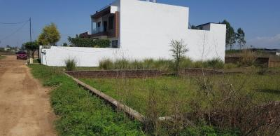 3960 Sq.ft Residential Plot for Sale in Defence Colony, Ambala City