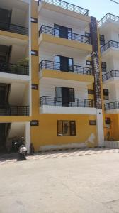 Gallery Cover Image of 1150 Sq.ft 2 BHK Apartment for buy in Jwalapur for 3050000