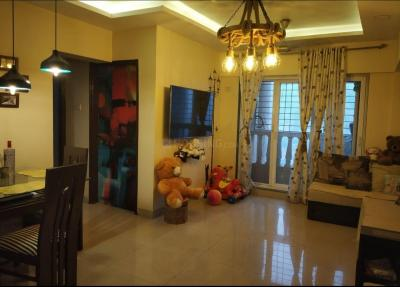 Gallery Cover Image of 1136 Sq.ft 2 BHK Apartment for rent in Kharghar for 28000
