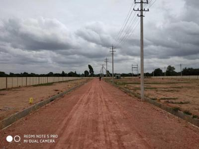 Gallery Cover Image of 1040 Sq.ft Residential Plot for buy in Krishnarajapura for 2392000