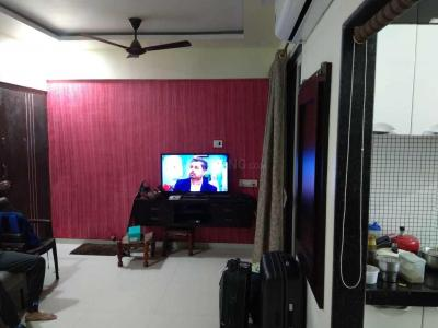 Gallery Cover Image of 1880 Sq.ft 3 BHK Apartment for rent in Kharghar for 28000