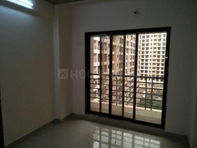 Gallery Cover Image of 690 Sq.ft 1 BHK Apartment for rent in Virar West for 6000