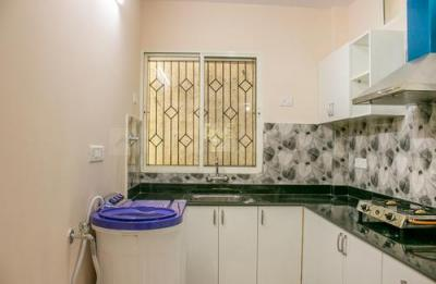 Kitchen Image of Haven Nest in Kodihalli