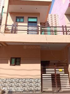 Gallery Cover Image of 1050 Sq.ft 3 BHK Independent House for buy in NK Rajendra Park, Sector 105 for 5600000