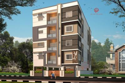 Gallery Cover Image of 1500 Sq.ft 3 BHK Apartment for buy in Brightway Divine, Chokkanahalli for 7000000