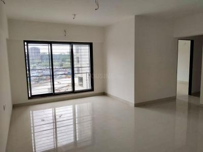 Gallery Cover Image of 1219 Sq.ft 3 BHK Apartment for rent in Kandivali East for 38001