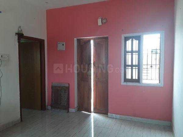 Living Room Image of 1000 Sq.ft 1 BHK Apartment for rent in Madhavaram for 12000