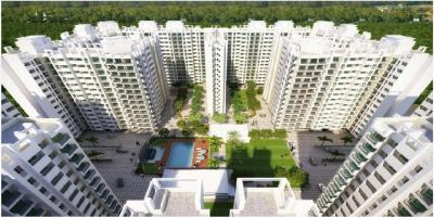 Gallery Cover Image of 431 Sq.ft 1 BHK Apartment for buy in Vinay Unique Gardens, Virar West for 3050000
