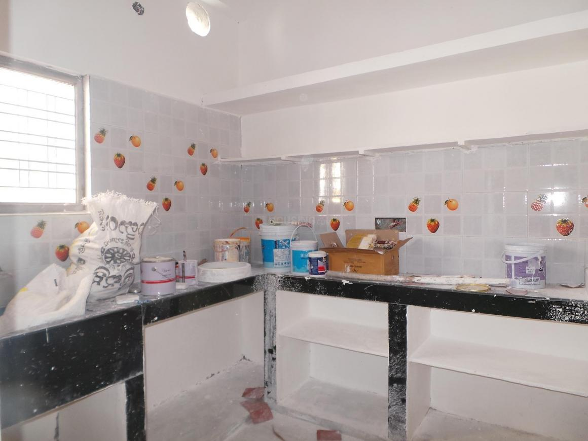 Kitchen Image of 1250 Sq.ft 2 BHK Independent House for buy in Ramachandra Puram for 5500000