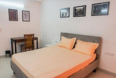 Bedroom Image of PG 5731629 Sector 24 in DLF Phase 3