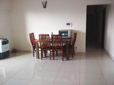 Gallery Cover Image of 1300 Sq.ft 3 BHK Apartment for rent in Hinjewadi for 42000