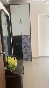 Bedroom Image of Single Room For Female In A 2 Bhk In Worli in Lower Parel