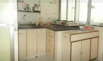 Gallery Cover Image of 420 Sq.ft 1 BHK Apartment for rent in Anunand, Vile Parle East for 26000