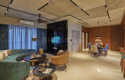 Gallery Cover Image of 2181 Sq.ft 3 BHK Apartment for buy in Purva Atmosphere, Hebbal for 17000000
