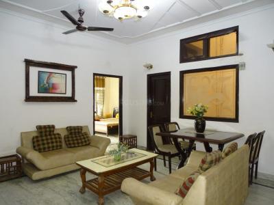Hall Image of Rakhi PG in DLF Phase 2