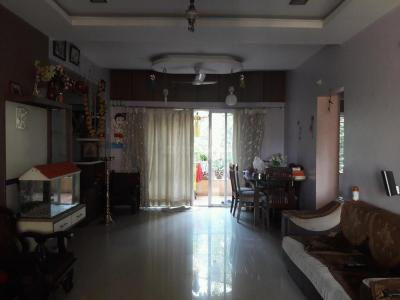 Gallery Cover Image of 1480 Sq.ft 3 BHK Apartment for buy in Kondhwa for 9500000