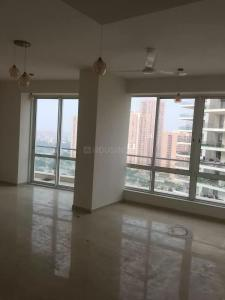 Gallery Cover Image of 2000 Sq.ft 3 BHK Independent Floor for rent in Sector 45 for 40000