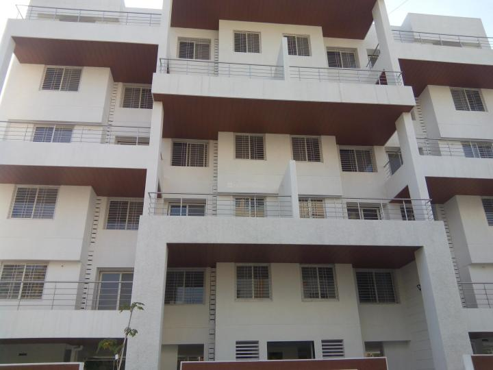 Building Image of 1350 Sq.ft 3 BHK Apartment for rent in Baner for 32500