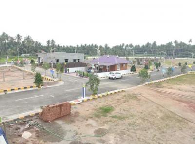1500 Sq.ft Residential Plot for Sale in NGO Colony, Erode