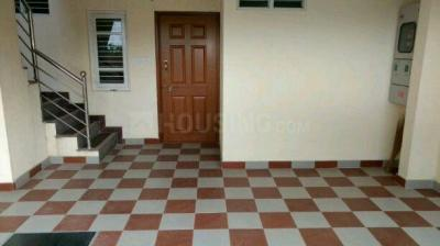 Gallery Cover Image of 300 Sq.ft 1 BHK Independent Floor for rent in Ullal Uppanagar for 5500