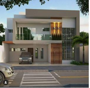 Gallery Cover Image of 1000 Sq.ft 3 BHK Independent House for buy in Sembakkam for 9800000