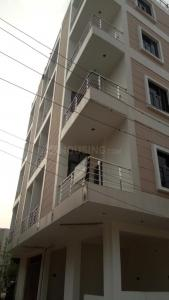 Gallery Cover Image of 650 Sq.ft 2 BHK Independent Floor for buy in Sector 105 for 2700000