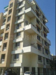 Gallery Cover Image of 656 Sq.ft 1 BHK Apartment for rent in Viman Nagar for 19000