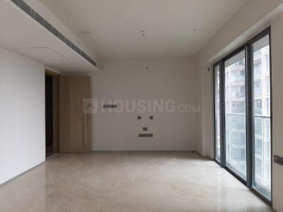 Gallery Cover Image of 1400 Sq.ft 3 BHK Apartment for rent in Bandra East for 215000