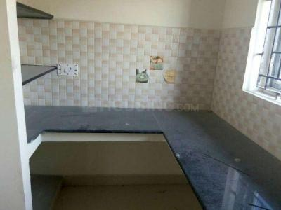 Gallery Cover Image of 545 Sq.ft 1 BHK Apartment for buy in Nanmangalam for 2789000