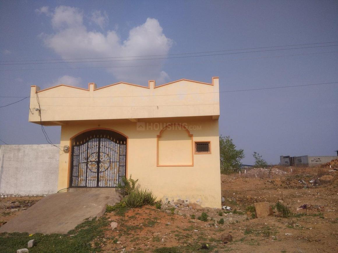 Building Image of 765 Sq.ft 1 BHK Independent House for rent in Kurmaguda for 6000
