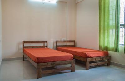 Bedroom Image of 006 Ciroc Luxor in Krishnarajapura