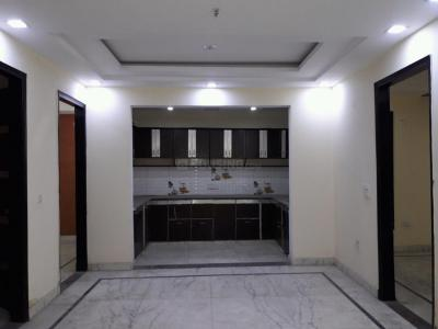 Gallery Cover Image of 1350 Sq.ft 4 BHK Independent Floor for buy in Burari for 6500000