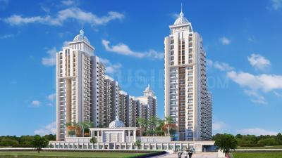 Gallery Cover Image of 1025 Sq.ft 2 BHK Apartment for buy in Gulshan Botnia, Sector 144 for 5289000