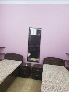 Bedroom Image of Lakshya Cottage in Baljit Nagar