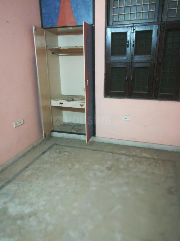 Living Room Image of 550 Sq.ft 1 BHK Independent Floor for rent in Vaishali for 8500