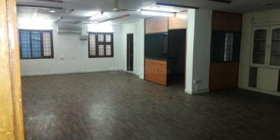 Gallery Cover Image of 1150 Sq.ft 2 BHK Independent Floor for rent in Mehdipatnam for 28000