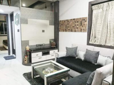 Gallery Cover Image of 1415 Sq.ft 3 BHK Apartment for rent in College Square for 55000