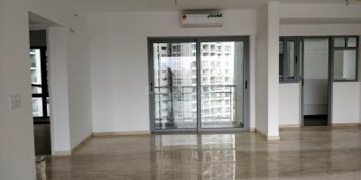Gallery Cover Image of 2315 Sq.ft 4 BHK Apartment for rent in Goregaon West for 86000