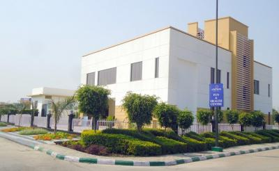 Gallery Cover Image of 1877 Sq.ft 3 BHK Villa for buy in Suncity Vistara Township Phase II, Talawali Chanda for 6200000