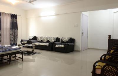 Living Room Image of PG 4643533 Balewadi in Balewadi