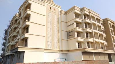 Gallery Cover Image of 585 Sq.ft 1 BHK Apartment for buy in Boisar for 1800002