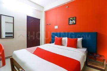 Bedroom Image of Ganapathi Residency Sembakkam in Kamarajapuram
